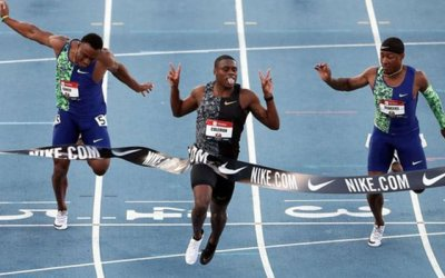 Christian Coleman: US Anti-Doping Agency withdraws case against sprinter