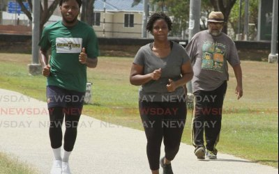 Outdoor sports, exercise banned 24/7