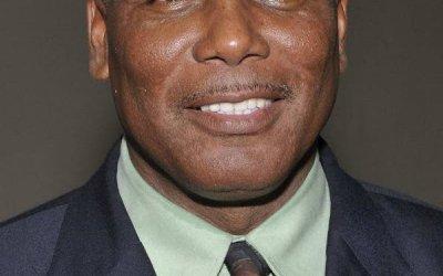 Serrette serving as Sports Minister's special adviser